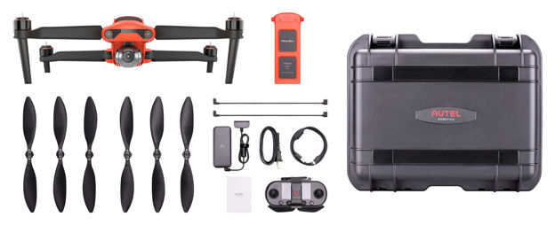 EVO II PRO RUGGED BUNDLE